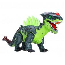 Динозавр на бат ПАР